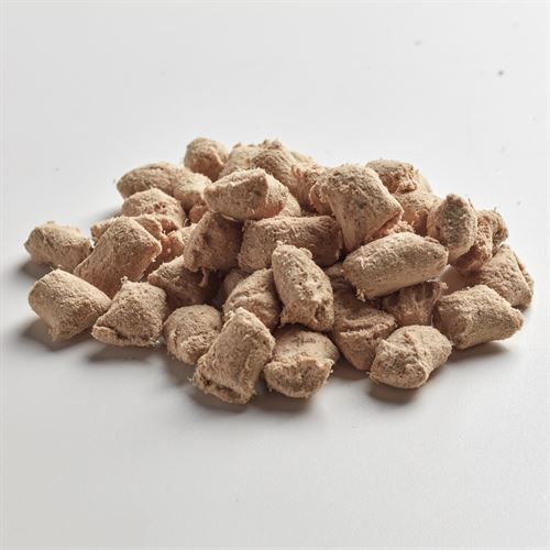 Natures Variety Dog Adult Freeze Dried Pure Turkey Bites